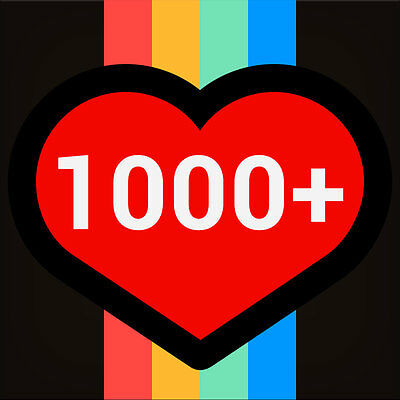 1000 Instagram-Post-Likes | High Quality Safe & Instant | Social Media Services