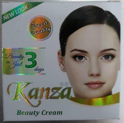 Kanza Beauty Cream - Beauty In Just 3 Days