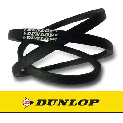 SPB1600 (16.3x1600 Lp) Dunlop SPB Section Wedge Belt - 1540mm Inside Length