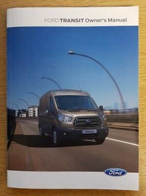 genuine ford focus 2014 2018 handbook owners manual wallet navi sync rh picclick co uk