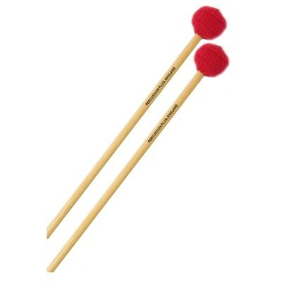 Percussion Plus Beaters for Bass Xylophone