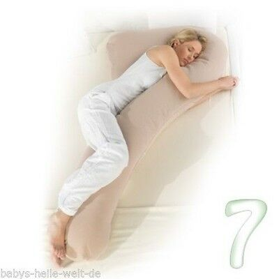 Replacement Cover for Theraline MY7 Side Sleeper Pillow to choose NEW