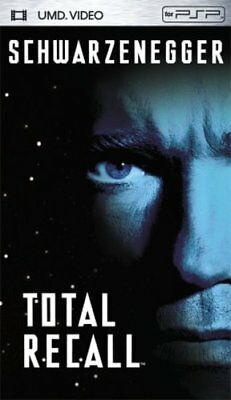 Total Recall [UMD for PSP]