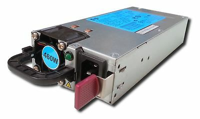 Genuine HP 460W Server Power Supplies HSTNS-PL14