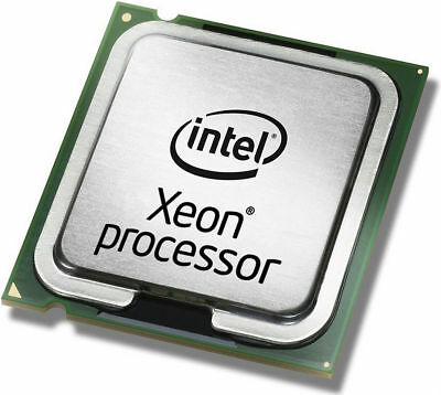 Intel Xeon E5-2687W 3.1GHz 8-Core LGA2011 Processor
