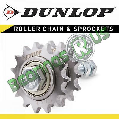 N1/2-10D Dunlop Tensioner Idler Sprocket for Duplex Chain Drives