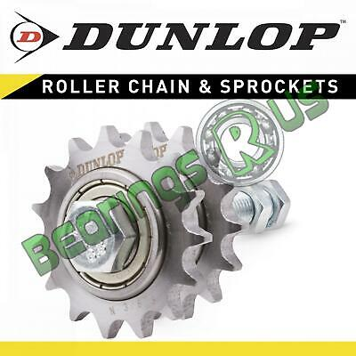 N5/8-12D Dunlop Tensioner Idler Sprocket for Duplex Chain Drives