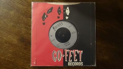 """The Beat -Drowning / All Out To Get You  7"""" Ska 2-Tone Two Tone"""