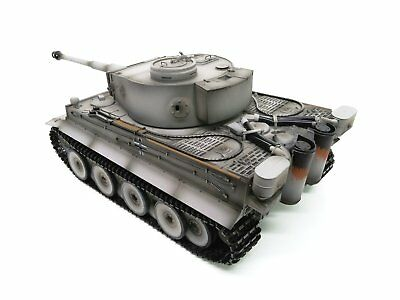 Taigen Tiger 1 Early Version Metal Edition 1/16th Scale. Airsoft version