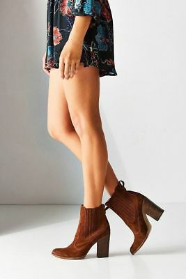 b08100510998 DOLCE VITA WOS Boots US 10 Conway Ankle Booties Acorn Urban Outfitters  Shoes 709 -  51.99