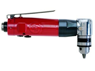 """Cp-879 """"chicago Pneumatic"""" (Top Name Brand) Pneumatic Angle Drill"""
