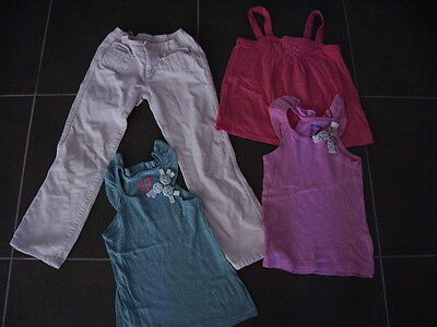 Girls Bundle Clothes - Size 7 - Country Road,cotton On Etc