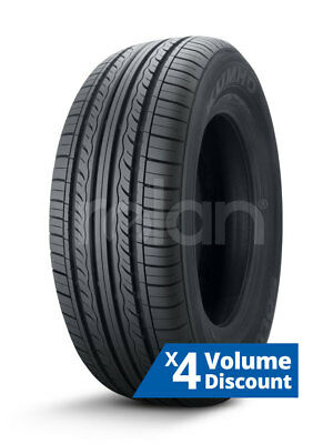 4 x Kumho Tyre 205/65R15 Inch 94V Solus KH17 FOR FORD FALCON XD