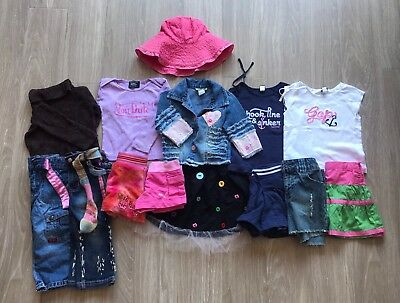 Toddler Clothing Age 12mths Used Good Condition Designer