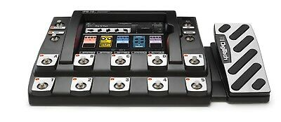Digitech IPB-10 iPad Programmable Multi-Effects Pedal Board