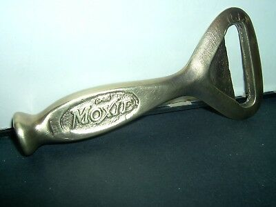 Bottle Opener - Drink Moxie - M-19 Cap Lifter And Muddler