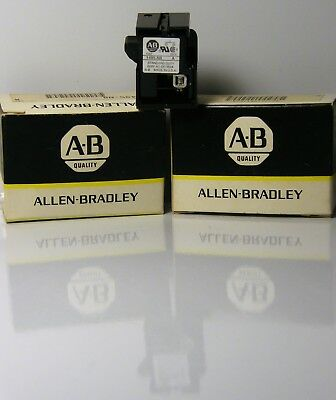 allen bradley 1495-n8 auxiliary contact new