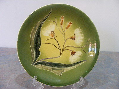 Vintage Studio Anna Wall Hanging Plate - Small Chip Under Rim