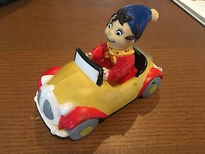 Enid Blytons Noddy Vintage Squeaky Toy 40's-60's