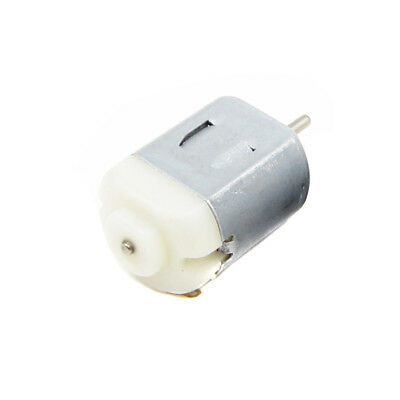 10PCS R130 motor Type 130 Hobby MINI motors 15000 RPM 3-6V DC