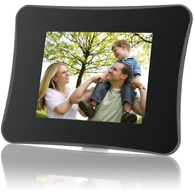 Digital Picture Frames Coby DP850-1G 8-Inch Photo MP3 Player (Black)