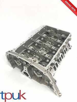 FORD TRANSIT MK7 2.4 CYLINDER HEAD TDCi 2006 - 2011 EURO 4 WITH CAM CARRIER