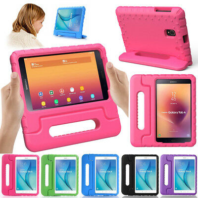 """For Samsung Galaxy Tab A A6 7"""" 8"""" 10.1"""" Tablet Kids Handle Shockproof Cover Case"""