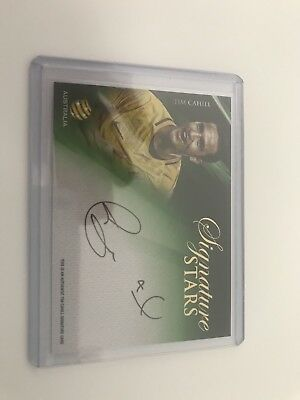 Tap N Play Socceroos Cahill Signature 44/180