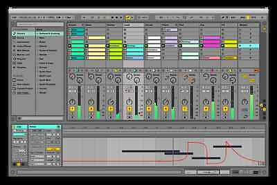 Ableton Live Intro, Standard or Suite - €€€ OFF - READ (Get Intro for €13!)