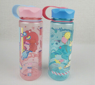 Peanuts Snoopy & Woodstock 450Ml Bpa Free Water Bottle With Handle