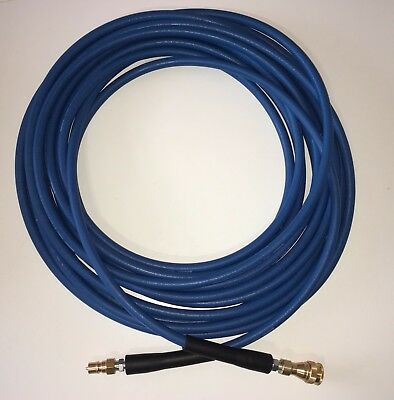 15m 50ft Continental/Goodyear Carpet Cleaning Solution Hose Prochem-Ashbys-Ninja