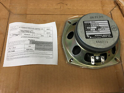 NEW  Cessna Speaker  100-9107-01  NEW  W/ 8130-3    172  182