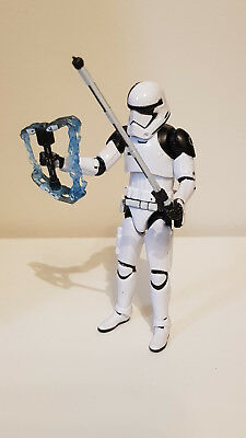 Star Wars Black Series 3.75 Inch First Order Stromtrooper Executioner
