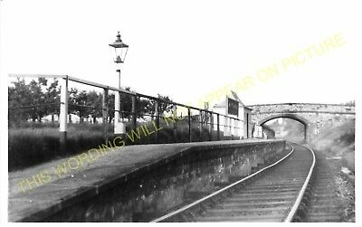 Whitchurch Railway Station Photo. Brislington - Pensford. Bristol to Clutton (2)