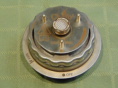 Chafo 3 Eco Burner Butane Chafer Warmer Excellent Used Ready To Ship Today