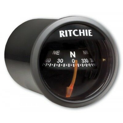 Ritchie X-21BB Black/Black