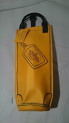 Veuve Clicquot Champagne Bottle Chilling / Isotherm Holder - Ref TD1 Box 12