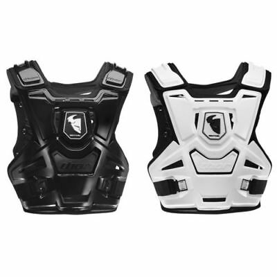 New Thor Sentinel Chest Protector Roost Guard Offroad Motocross Dirt Bike