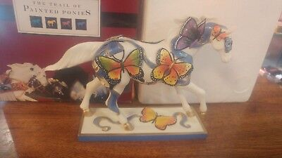 Trail of Painted Ponies ~ EARTH ANGELS ~ Retired