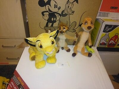 Timon from lion king,1994 BUNDLE