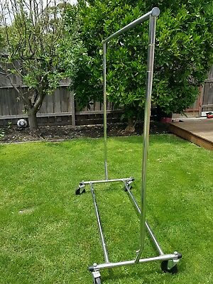 Clothes Rack Stand
