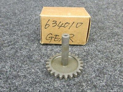634010 Gear Oil Pump Drive (NEW) (USE: 654720) (SA)