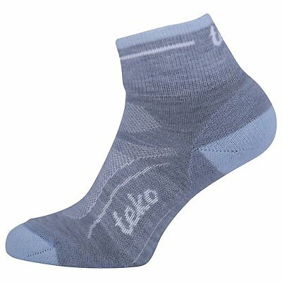 Teko Merino Wool Trail Socks (W) - Light Cushion