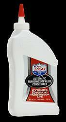 Lucas Oil 10441;Auto Trans Fluid Additive; Use With Both Synthetic And Convent.