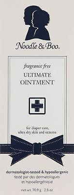 Noodle & Boo Fragrance Free Ultimate Ointment - 2.5 oz