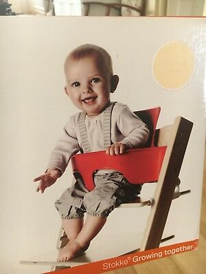 stokke tripp trapp Baby Set For High Chair