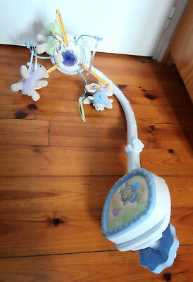 Mobile musical Doux Rêves Fisher Price