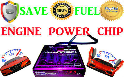 Performance Turbo Boost-Volt Nismo Engine Chip For Nissan-FREE USA SHIPPING NEW