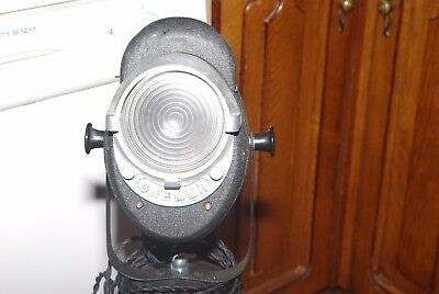 Cremer Antique Vintage French Lamp Studio/film Cinema Style