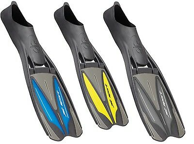 Scubapro Jet Sports FF Snorkel Fins Size XS - XL various colours